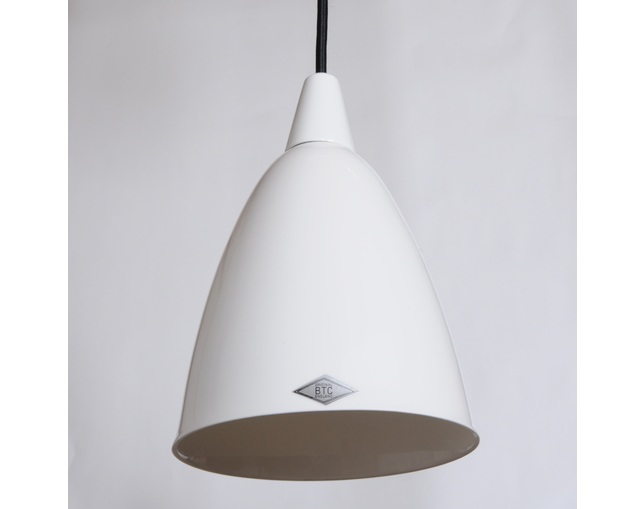 Hector size 2 pendant light original btc hector size 2 pendant light mozeypictures Choice Image