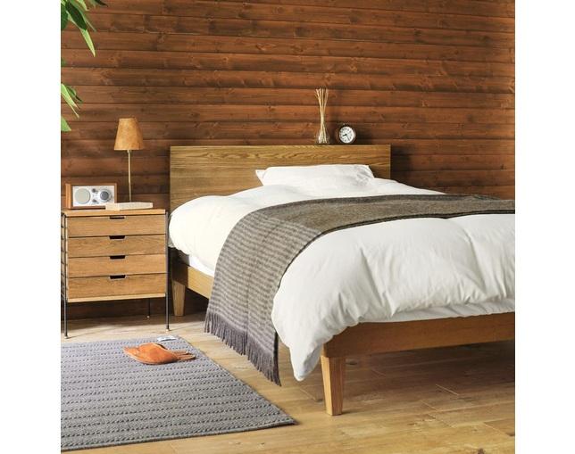 Re:CENO PRODUCT(リセノ プロダクト)のベッド