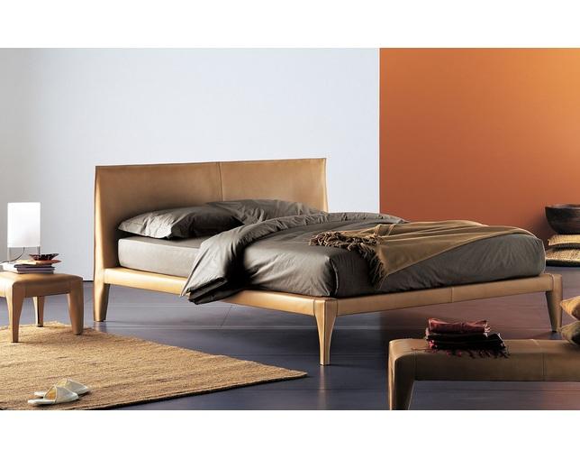 Flou(フルー)のベッド