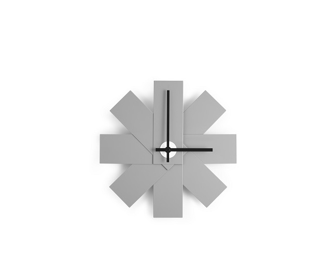 ノーマンコペンハーゲン(normann COPENHAGEN) Watch Me Wall Clock monoの写真