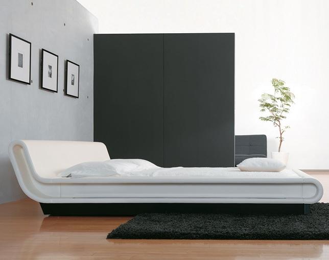 WATER WORLD(ウォーターワールド)のベッド