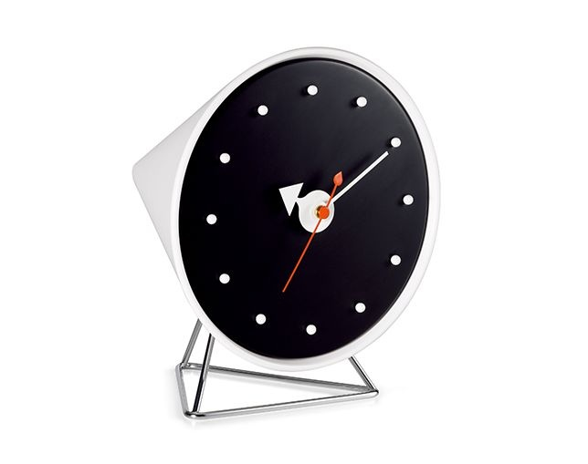 Vitra Desk Clocks - Cone Clockのメイン写真
