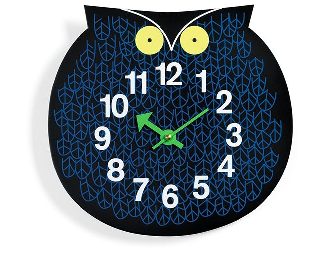 Vitra Zoo Timers - Omar the Owlの写真