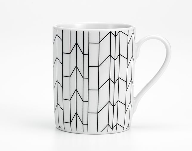 Vitra Coffee Mugs - Graphのメイン写真