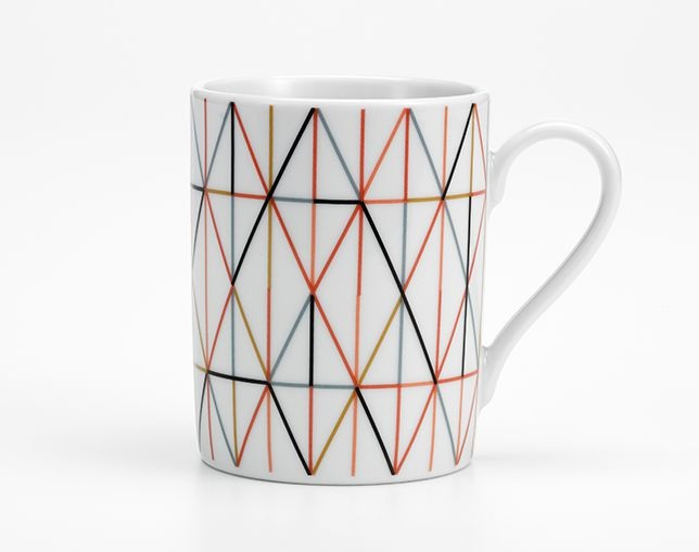 Vitra Coffee Mugs - Gridのメイン写真