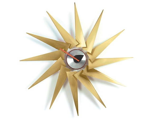 Vitra Wall Clock - Turbine Clockのメイン写真