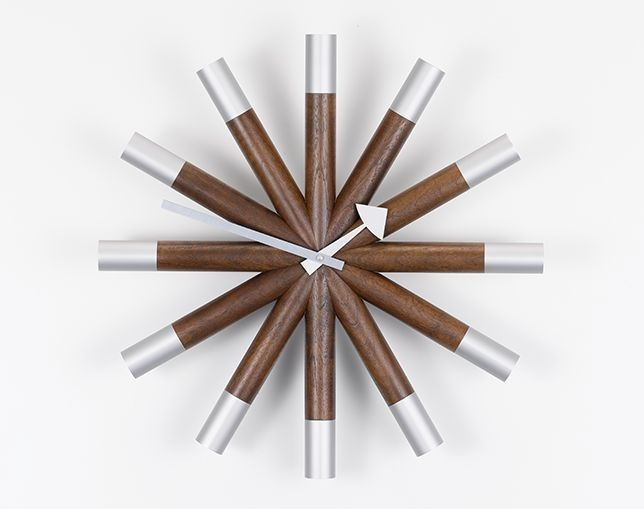 Vitra Wall Clock - Wheel Clockのメイン写真