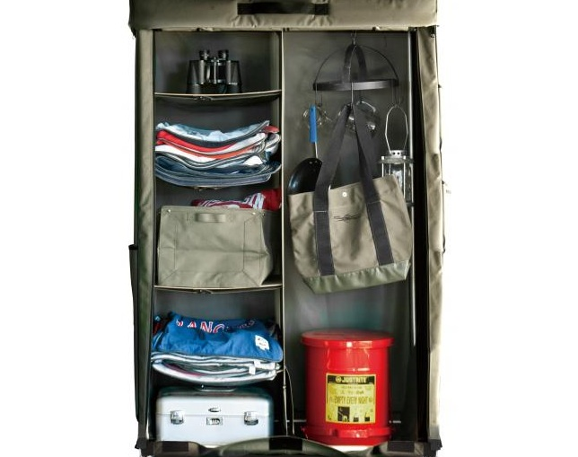 HERMOSA(ハモサ) GLAMP SUPPLY CABINETの写真