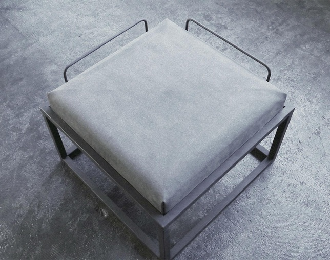 hidden sampling furniture OD Sofaのメイン写真