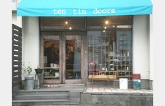 ten tin doorsの画像1