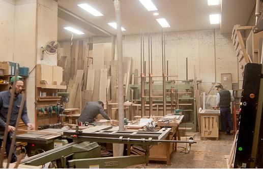 woodwork ウッドワーク 上野 タブルーム