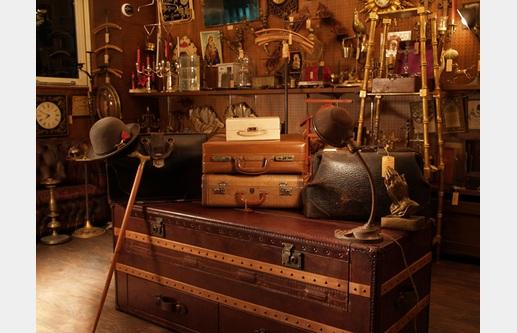 La Cienega Craft Store