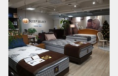 【閉店】SLEEP SELECT SENDAI EBeanSの画像1