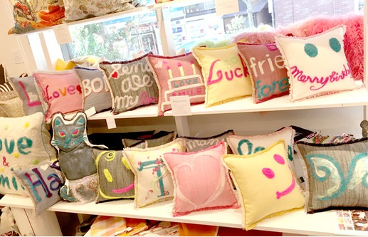 THE CUSHION JAPANの画像2