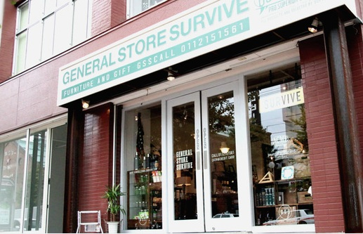 GENERAL STORE SURVIVEの画像2