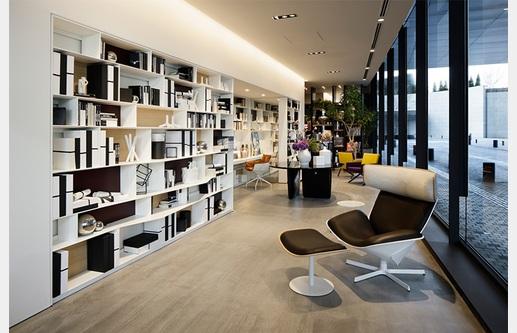 B b italia tokyo showroom for B7b italia