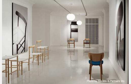 マルニ木工 東京ショールーム Maruni の画像一覧 タブルーム
