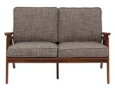 ACME FURNITURE WICKER SOFA(2人掛け)の写真