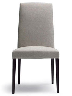NEO CLASSICO High back Side Chair NC-001HSの写真